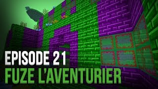 On bouge ! | Fuze l'Aventurier | Episode 21