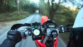 5. CRF450R Supermoto First Ride