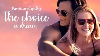 Nonton The Choice  Gaby And Travis    A Dream Film Subtitle Indonesia Streaming Movie Download