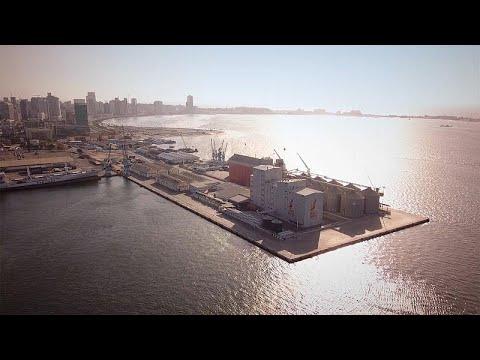 Αγκόλα: Μια χώρα ανοικτή σε ξένες επενδύσεις