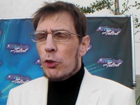 Geechy Guy - 'AGT' Exit Interview - 07/20/11