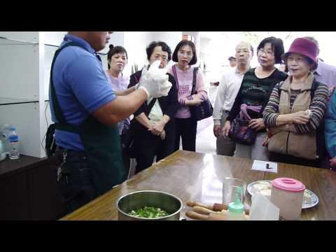 老克明蔥油餅有限公司 中天娛樂台《冰冰好料理 ...