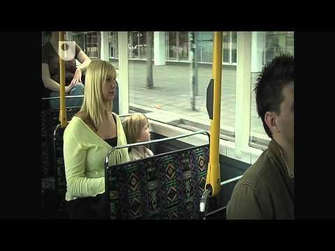 Shopping mit dem Bus - Einführung Umwelt (3/16)