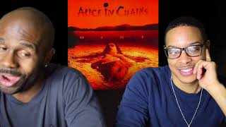 Video Alice In Chains - Rooster (REACTION!!!) MP3, 3GP, MP4, WEBM, AVI, FLV Juli 2018