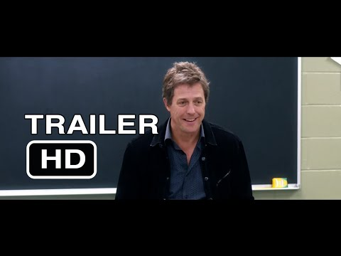 Lionsgate - In cinemas Weds Oct 8. Once upon a time, screenwriter Keith Michaels (Hugh Grant) was on top of the world – a Golden Globe Award and a hit movie to his name, a beautiful wife and a seemingly...