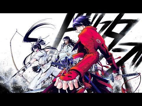 Drifters【AMV】The Resistance | Mad AMVᴴᴰ