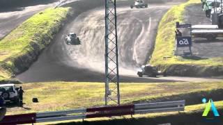 LXXI Cto Galego 2014 – Final Carcross
