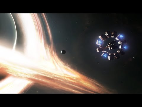 Interstellar Voyage To Find The Second Earth