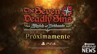 Te presentamos nuestro EsMaNdAu.Com Gaming News para esta semana... Sony se roba gameplay de Anthem en Xbox One X, Namco Anuncia juego de Seven Deadly Sins y los lanzamientos mas importantes para este mes de julio.FUENTEhttp://bit.ly/2uLtuFR