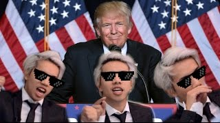 Video SAVE THE PRESIDENT.....OR NAH?? MP3, 3GP, MP4, WEBM, AVI, FLV November 2018