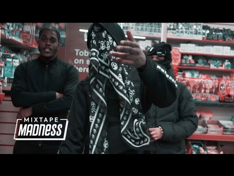 RX - Trenches (Music Video) | @MixtapeMadness