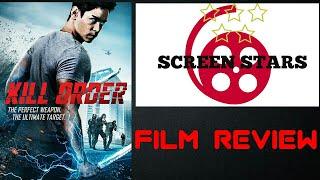Kill Order (2017) Superhero/Martial Arts/Action Film Review