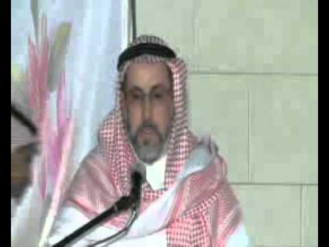 قصيدة للشاعر عابد عبيدالله يلقيها الاستاذ سعد