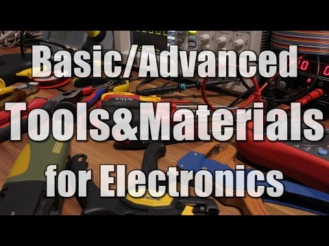 electronics - Twitter: https://twitter.com/GreatScottLab Facebook: https://www.facebook.com/greatscottlab Previous video:http://youtu.be/46WSCihjoRI In this video I will s...