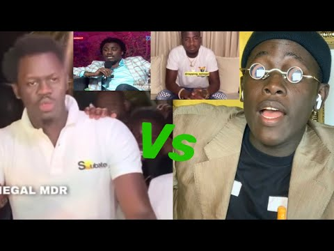 Questions réponses-zalle yb VS Omaro wally Seck (et ) sidy Diop