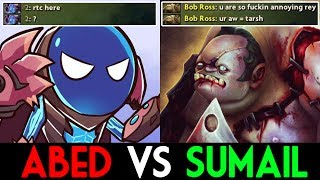 "Abed [Arc Warden] VS SumaiL [Pudge] Allstar NA TrashtalkSubscribe : http://goo.gl/43yKnAMatchID: 3324147823Wellcome Pro and non-pro, We are HighSchool of Dota 2.Slogan ""MAKE DOTO GREAT AGAIN""Social media :Facebook : https://goo.gl/u7tFceTwitter : https://goo.gl/w2n8UkYoutube Subcribe : https://goo.gl/43yKnAMiracle-  Playlist : https://goo.gl/yU921iinYourdreaM  Playlist : https://goo.gl/3r7XPsMidOne  Playlist : https://goo.gl/1FFH4iArteezy  Playlist : https://goo.gl/qioDsoAna  Playlist : https://goo.gl/71c9yDSccc  Playlist : https://goo.gl/BV6pn7Ramzes666  Playlist : https://goo.gl/d9YN9RSumaiL  Playlist : https://goo.gl/69Gf3uMATUMBAMAN  Playlist : https://goo.gl/5HHthmUniverse  Playlist : https://goo.gl/rQppStMadara  Playlist : https://goo.gl/jcEkVGw33  Playlist : https://goo.gl/Nrxzq7Dendi  Playlist : https://goo.gl/JmfRdeWagamama  Playlist : https://goo.gl/W7LqDZMusic in www.epidemicsound.com"