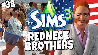 Clyde needs to win the hearts of the Americans, but first the Americans has to become greater just like him.Playlist: https://www.youtube.com/playlist?list=PLo1nDt_-WWnWMwRXRsnBiDMBBGYu1mI4VTwitter: https://twitter.com/RobbazTubeGame: The Sims 3