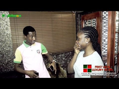 The Farting Housewife - Hilarious Comedy Skit