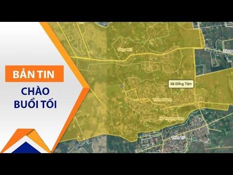 Xã Đồng Tâm: 15 cán bộ đã được thả | VTC1 - Thời lượng: 72 giây.