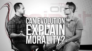 Can Evolution Explain Morality