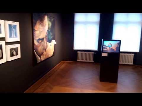 Bröhan-Museum Berlin - Ausstellung »Kuss. Von Rodin bis Bob Dylan« - 2017