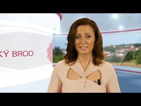 TVS: Uherský Brod 24. 11. 2018