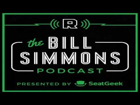 Ep. 14: Week 8 NFL w/ Cousin Sal-Bill simmons Podcast
