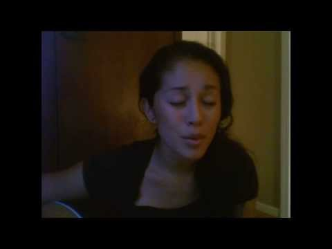 Kina Grannis - Use Somebody lyrics