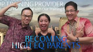 YOUR EXCELLENT SERIES (Becoming High EQ Parents) #5 kompetensi parenting