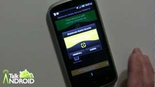 Скачать Антивирус Для Андроид Lg Optimus