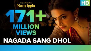 Nagada Sang Dhol - Song Video - Ram-leela