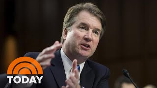 2 Men Claim They, Not Brett Kavanaugh, Had 'Encounter' With Christine Blasey Ford | TODAY