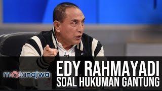 Video Mata Najwa - #DukaBolaKita: Edy Rahmayadi: Hanya Hukuman Gantung Saja Yang Belum Diterapkan (Part 5) MP3, 3GP, MP4, WEBM, AVI, FLV Oktober 2018