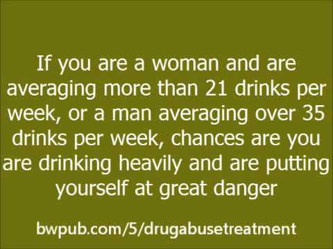 Alcohol Abuse: an Introduction