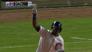Video STL@CHC Gm3: Cubs hit six homers in win over Cards MP3, 3GP, MP4, WEBM, AVI, FLV Oktober 2017