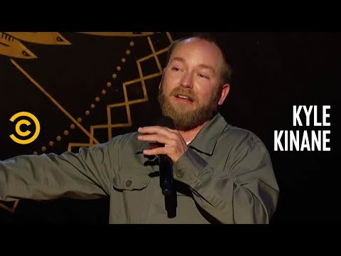 Kyle Kinane - Living Alone