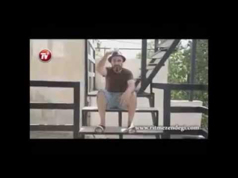 رضا عطاران و چالش سطل آب یخ !reza attaran