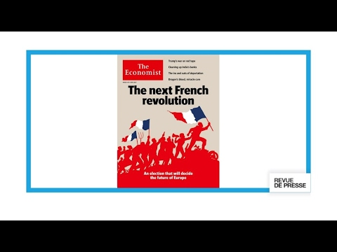 Présidentielle 2017 : «La prochaine révolution française»