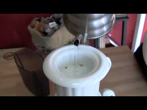 Crew Review: Walkure Karlsbad Porcelain Coffee Maker