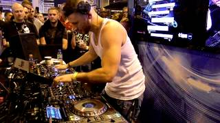Kissy Sell Out - Live @ BPM, NEC Arena, Birmingham 2012
