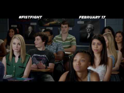 Fist Fight (TV Spot 'Fight')