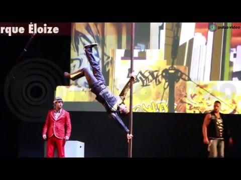 Cirque Éloize, la gran apuesta circense del FITB 2016 que resalta lo urbano