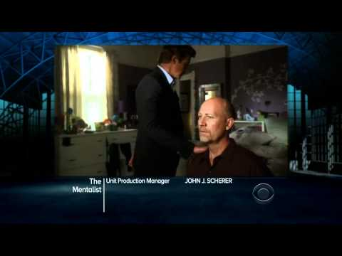 The Mentalist 4.07 (Preview)