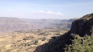 Blue Nile Canyon, Ethiopia PT 1