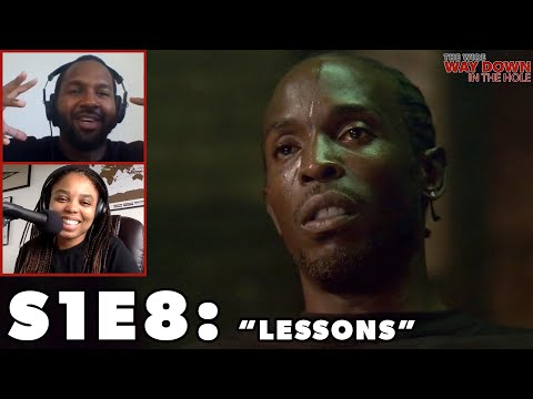 Omar vs. The Barksdale Organization: The Wire, Season 1, Episode 8 With Van Lathan & Jemele Hill