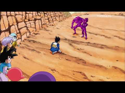Dragon Ball Super Episode 45 Vf