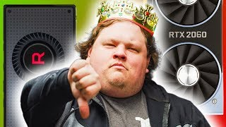 Summer 2019 GPU Buyer's Guide