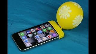 Video 7 AWESOME BALLOON TRICKS! MP3, 3GP, MP4, WEBM, AVI, FLV Oktober 2017