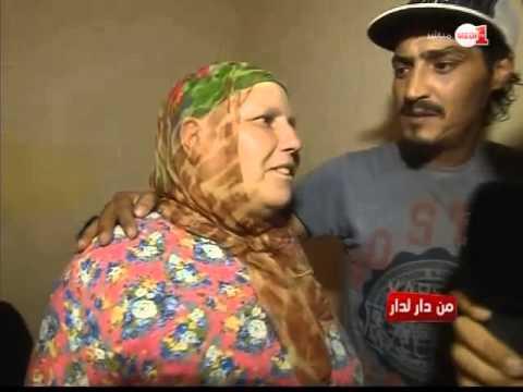 """الفائزين في برنامج """"من دار لدار"""" بمدينة الخميسات"""