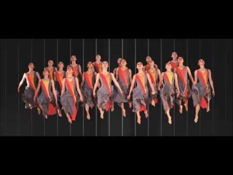 桃高舞蹈班-第22屆畢業舞展「十字路口」